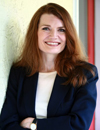 Journalist Jeannette Walls