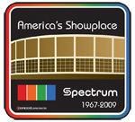 The Spectrum in Remembrance