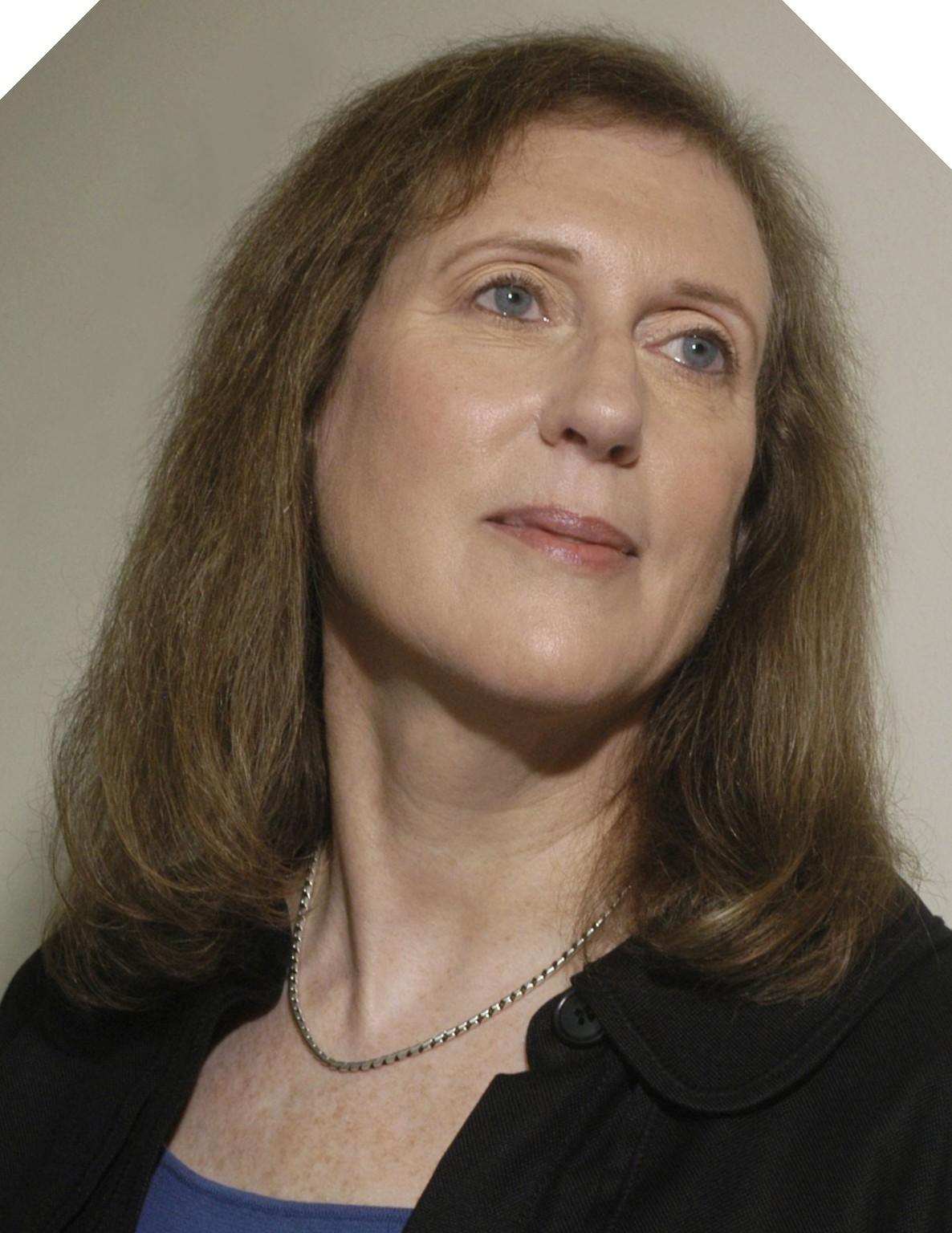 Jill Lawrence