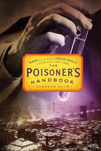 poisoner's