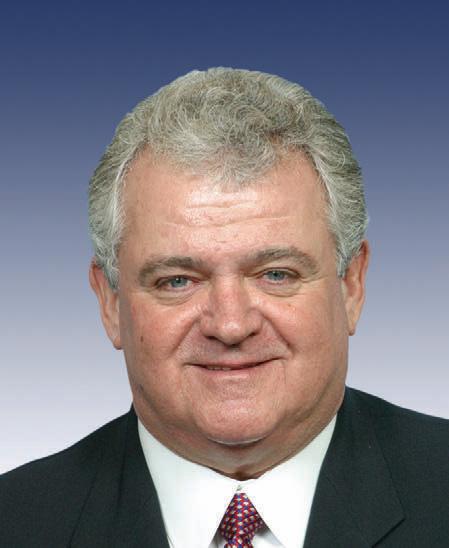 U.S. Rep. Bob Brady (D-PA 1)