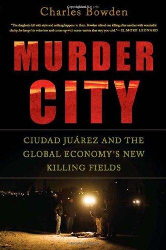 MurderCity