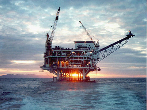 offshore-drilling