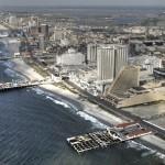 Aerial view of Atlantic City; Wikimedia via Bob Jagendorf/Flickr.