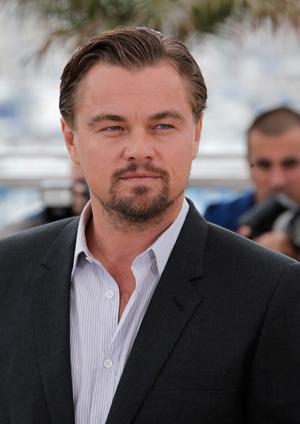 Leonardo DiCaprio to fly Virgin Galactic into space