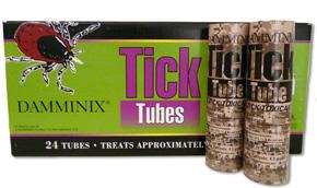 Tick Tubes