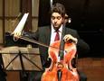 Graduation Recital by John Henry Crawford, cello