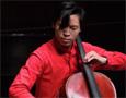 Chen Cao, cello