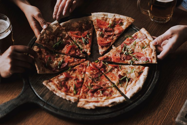 Everything You Ever Wanted To Know About Pizza Whyy