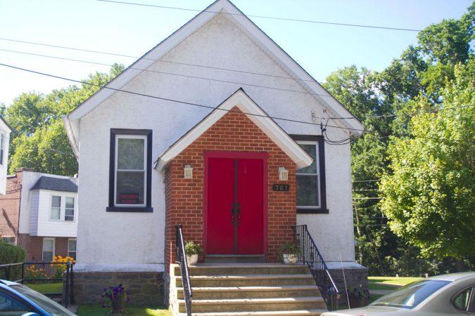 Mount Airy United Fellowship Church