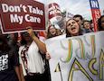 ACA supporters