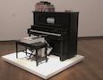 a modified piano