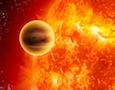an exoplanet