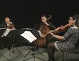 3/4 of the Dali quartet