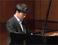 Pianist Chang-Yong Shin