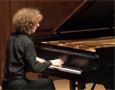 Pianist Michael Davidman