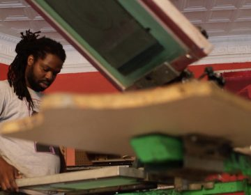 RECLAIM print shop