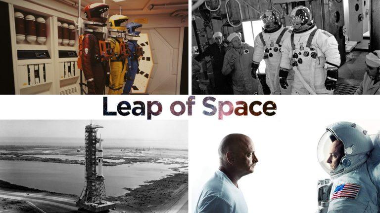 Photo via Wikimedia Commons Top right: Photo via NASA Bottom left: Photo via NASA Bottom right: Photo via NASA