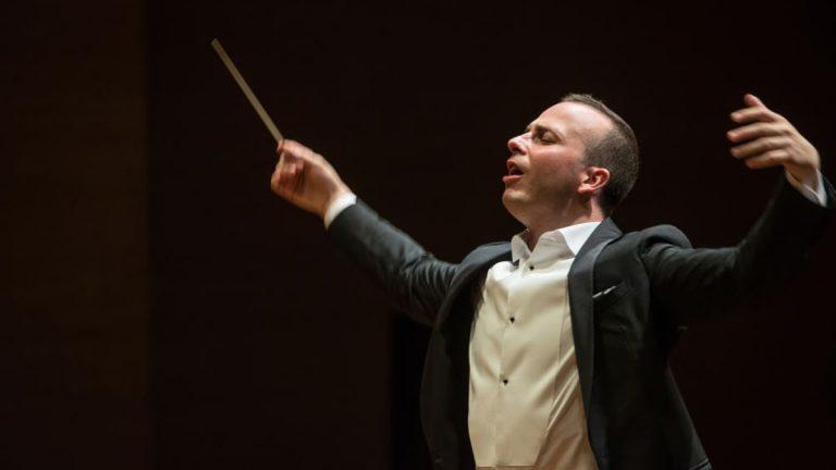 (Jan Regan/Philadelphia Orchestra)