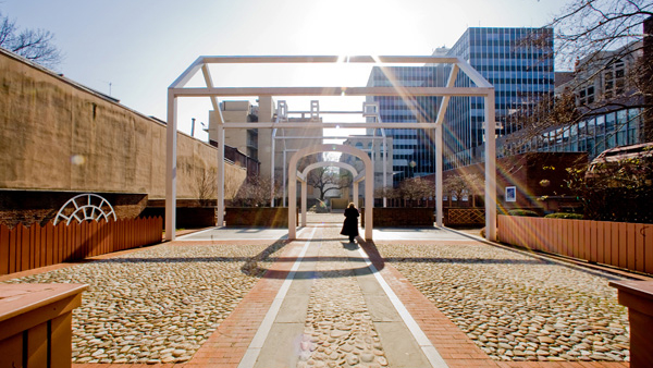 The Ben Franklin Museum on Market Street in Philadelphia reopens this weekend after a renovation.