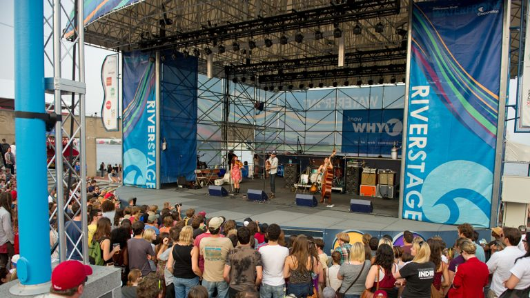 They Might Be Giants, Ben Kweller, Khari Mateen, Hezekiah Jones, and more perform Saturday, September 7 at the Great Plaza, Penn's Landing in Philadelphia.  The music continues on Sunday with the Philadelphia Sound of Soul Festival.