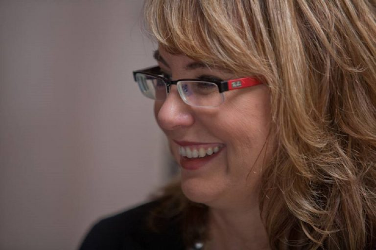 Congresswoman Gabby GIffords (courtesy of Americans for Responsible Solutions)