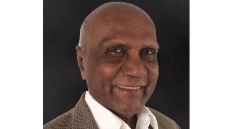 Former priest Devadas Chelvam says