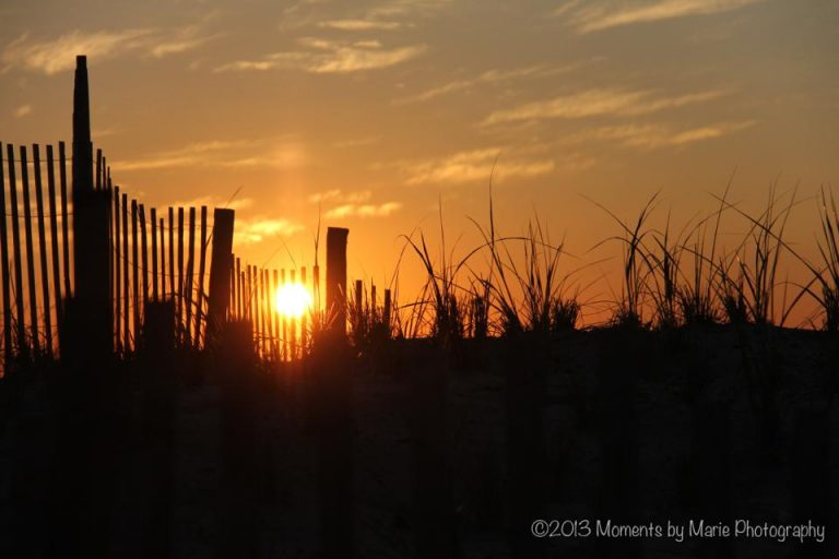 (Photo: Marie Anglani Redonda via Jersey Shore Hurricane News)
