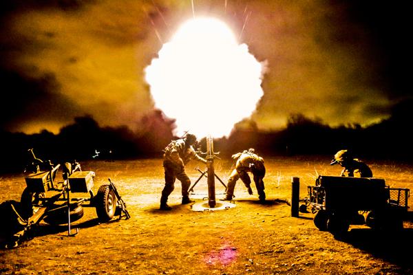 (Photo: US Army)