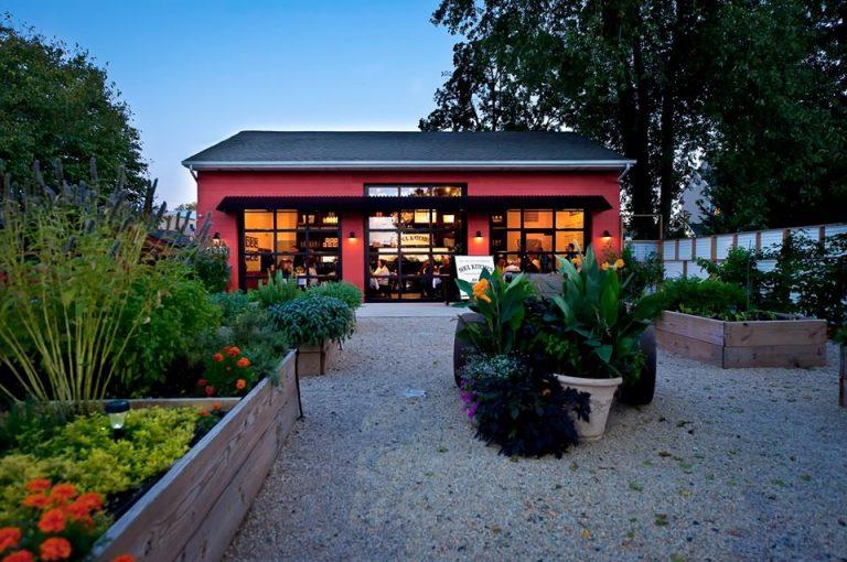 The JBJ Soul Kitchen property in Red Bank. (Image courtesy of JBJ Soul Kitchen)