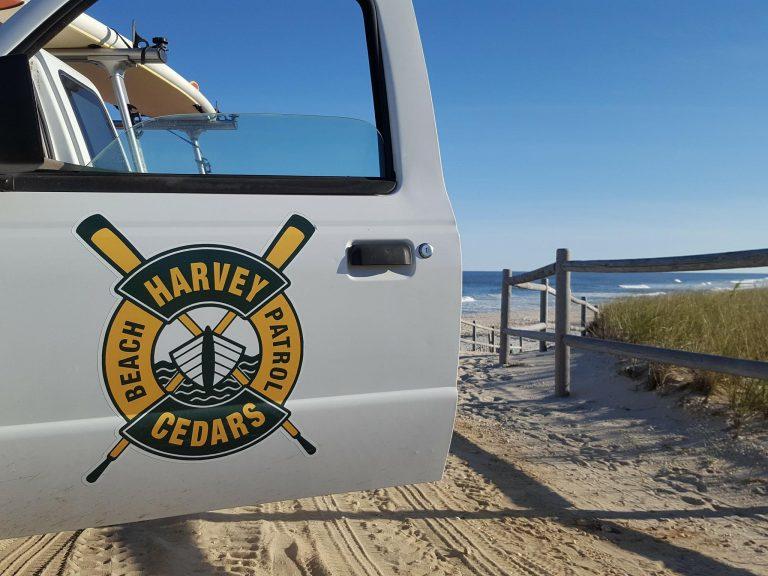 Image courtesy of the Harvey Cedars Beach Patrol.