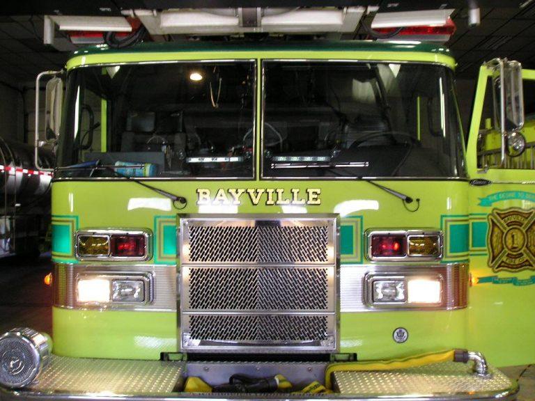 (Photo: Bayville Volunteer Fire Department)