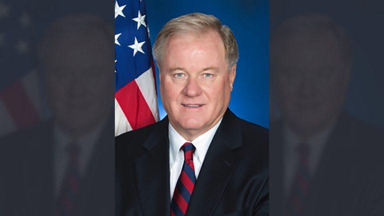 Pennsylvania Sen. Scott Wagner