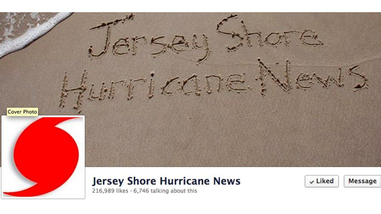 The JSHN page has 216,000 Likes making it one of the followed Facebook pages in New Jersey. e.g. Gov Christie has 122,000 Likes.