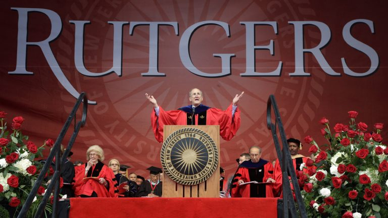 New Jersey is considering offering in-state tuition prices at its public universities to undocumented immigrants. (AP Photo/Mel Evans)