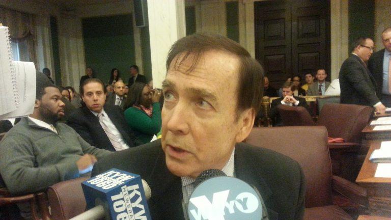 Councilman Brian O'Neill (Tom MacDOnald/for NewsWorks)