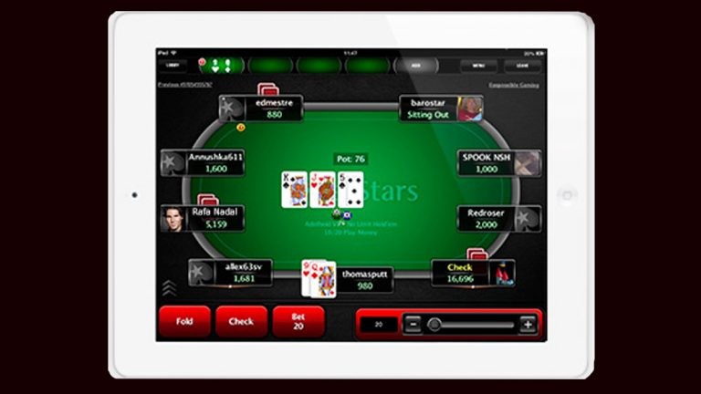 PokerStars is an online gambling operator based on the Isle of Man in the British Isles, (Image via PokerStars.com)