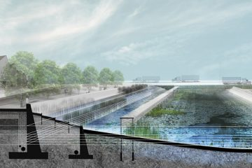 PennDesign/OLIN's proposal includes this