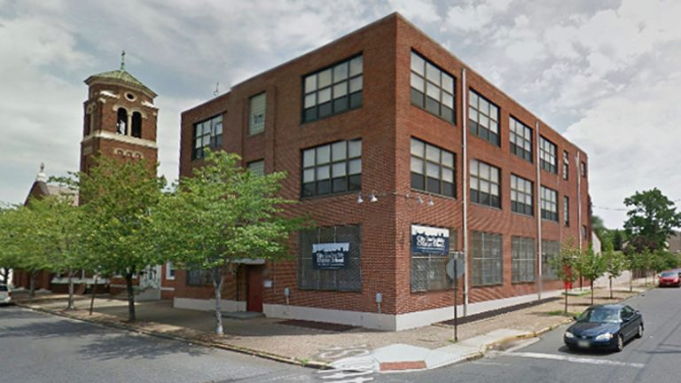 City Invincible Charter School in Camden must close by the end of June. (Image via Google Maps)