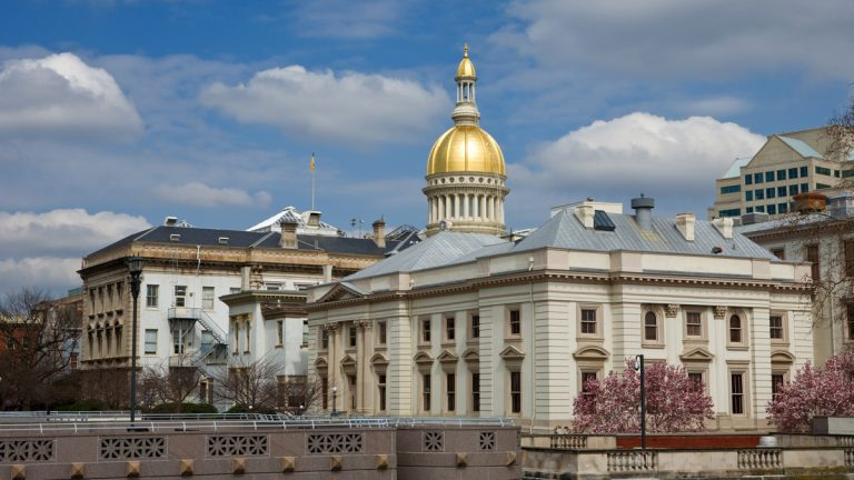 Several bills under consideration in Trenton would give local school boards more power. (Shutterstock)