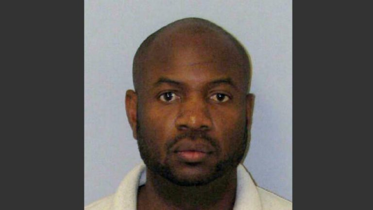 Kevin Roper is charged with death by auto and four counts of assault by auto. (AP Photo/New Jersey State Police)