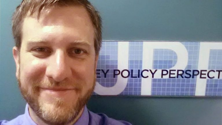 Jon Whiten is deputy director of New Jersey Policy Perspective.