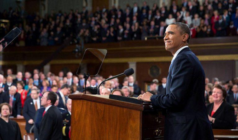 President Barack Obama is investing staff