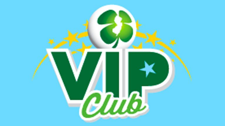 The NJ Lottery VIP club allows members to get lottery numbers email to them.