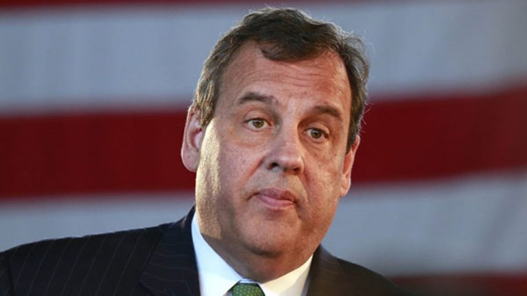 Gov. Chris Christie (Photo courtesy of Gov's office)