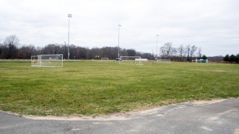 Locke Avenue Park (Bob Holt/for NewsWorks)