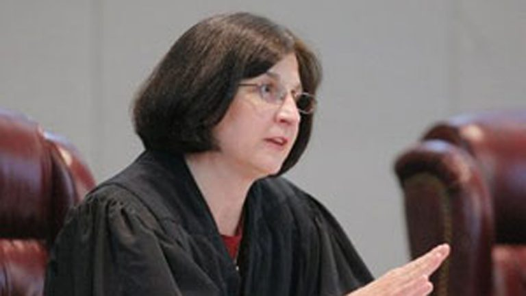 NJ Supreme Court Justice Jaynee LaVecchia wrote the majority opinion.