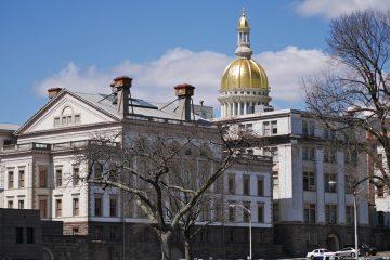 Democrats control the NJ Assembly 47-32. (Photo courtesy of Evelyn Tu)