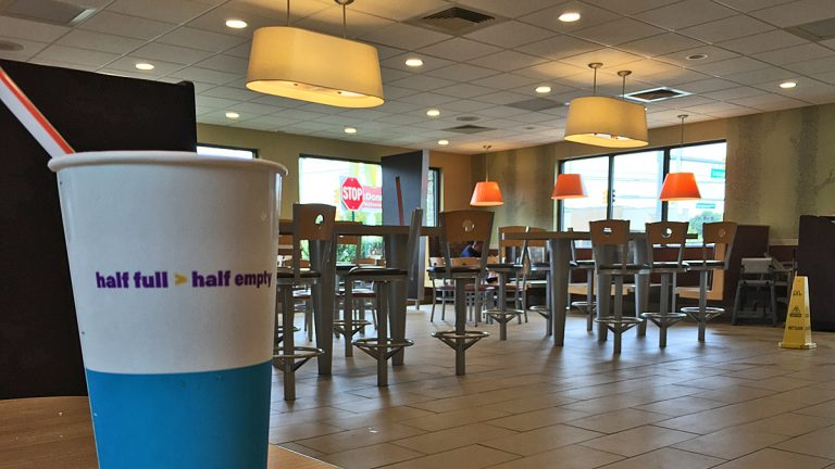 New Jersey voters may be asked again whether to raise the minimum wage. (Alan Tu/WHYY)