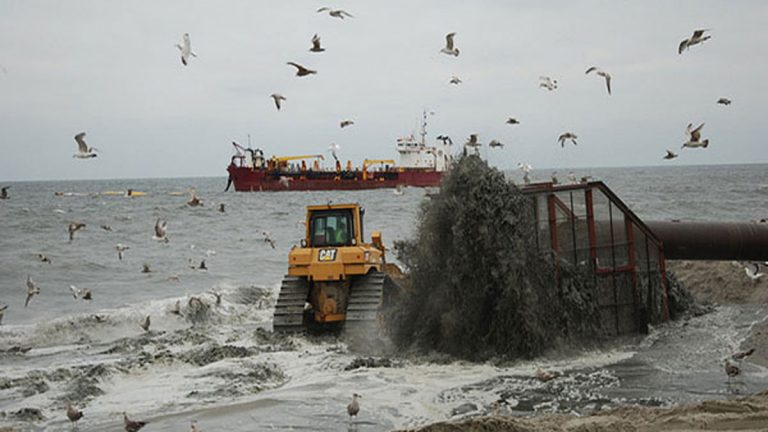 Credit: U.S. Army Corps of Engineers
